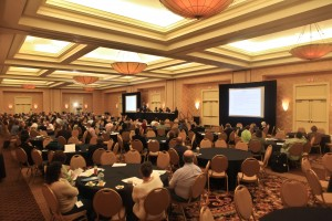 Photo of the Oil Spill 2011 Attendees