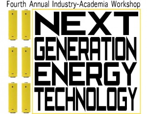 2013 Industry Academia Workshop